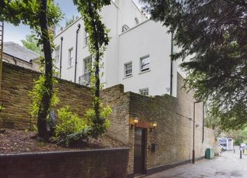 Thumbnail 3 bed end terrace house for sale in Park House Passage, Highgate Village, London