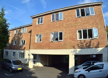 Thumbnail 2 bedroom flat for sale in The Crescent, Sutton