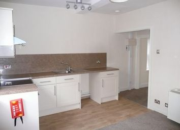 Thumbnail 1 bed flat to rent in John Greenway Close, Gold Street, Tiverton