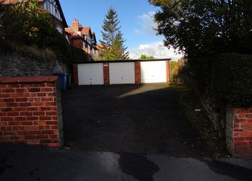 Thumbnail Parking/garage to rent in Filey Road, Scarborough