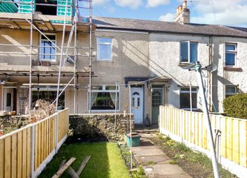 Thumbnail 2 bed terraced house for sale in 23 Ladypit Terrace, Whitehaven, Cumbria