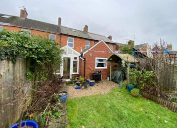4 bed terraced house for sale in Monmouth Road, Dorchester DT1