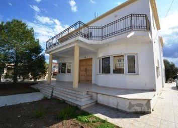 Thumbnail 5 bed detached house for sale in Konstantinou Kotziapsie, Paralimni, Famagusta, Cyprus