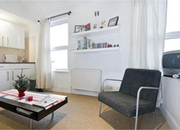 Thumbnail 1 bed flat to rent in Lendal Terrace, London