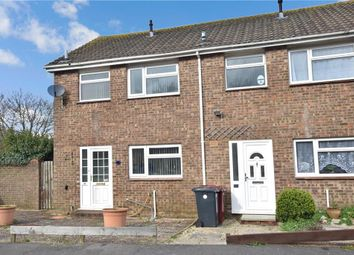 3 bed semi-detached house for sale in Charles Avenue, Chichester, West Sussex PO19