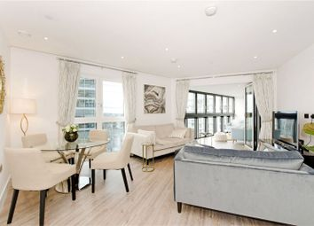 Thumbnail 2 bed flat for sale in Wiverton Tower, 4 New Drum Street