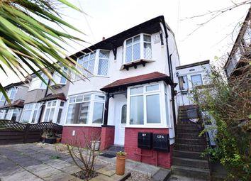 2 bed flat for sale in Wellington Road, Wallasey, Merseyside CH45