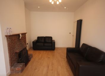Thumbnail 1 bed terraced house to rent in Melrose Avenue, Norbury