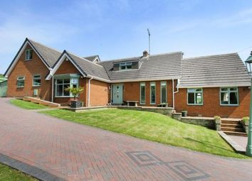 Thumbnail 4 bedroom detached house for sale in Rotherham Road, Eckington, Sheffield, Derbyshire
