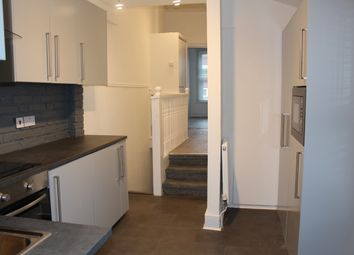 Thumbnail 1 bed flat for sale in Vicarage Lane, London