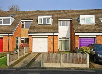 Thumbnail 3 bed terraced house for sale in Woolacombe Close, Latchford, Warrington