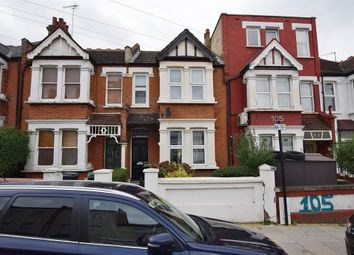 Thumbnail 3 bed terraced house for sale in Fairview Road, London