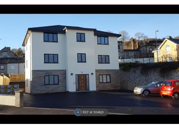 Thumbnail 1 bedroom flat to rent in Stamford View Apartments, Holywell