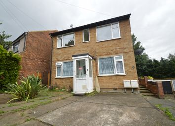 Thumbnail 2 bed maisonette to rent in Carleton Road, Dartford