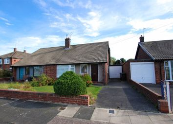 Thumbnail 2 bed bungalow for sale in Rothbury Avenue, Gosforth, Newcastle Upon Tyne