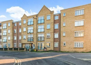 Thumbnail 1 bed flat for sale in Griffin Court Black Eagle Drive, Northfleet, Gravesend