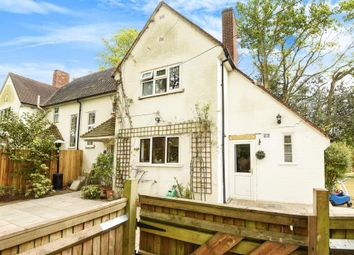 Thumbnail 3 bed semi-detached house for sale in Sunninghill, Berkshire