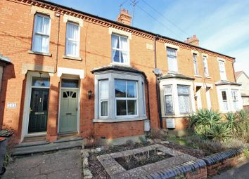 3 bed terraced house for sale in High Street, Harrold, Bedford MK43