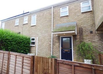 Thumbnail 2 bed terraced house for sale in Nene Road, Huntingdon, Cambridgeshire