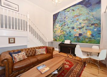 Thumbnail 2 bedroom flat to rent in Three Colt Street, London