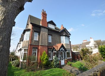 Thumbnail 2 bed flat for sale in Mount Road, Wallasey