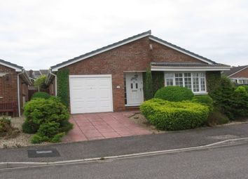 Thumbnail 2 bed bungalow to rent in Willow Way, Bridport