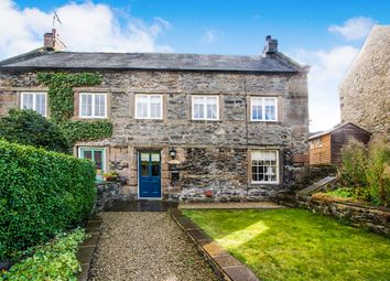 Thumbnail 3 bed semi-detached house for sale in Main Road, Wensley, Matlock