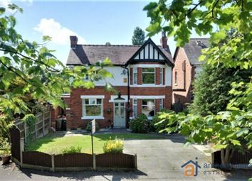 Thumbnail 3 bed detached house for sale in Beech Grove, Southport