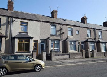 Thumbnail 2 bed terraced house for sale in Ainslie Street, Barrow In Furness, Cumbria