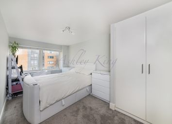 Thumbnail 2 bedroom flat for sale in Cassilis Road, London