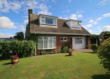 Thumbnail 3 bed detached house for sale in 4 Millfields, High Halden, Kent