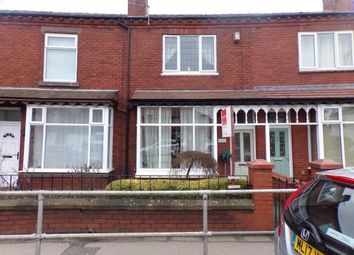 Thumbnail 2 bed terraced house for sale in St Helens Road, Leigh, Greater Manchester