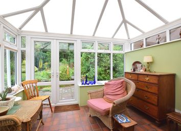 Thumbnail 3 bed semi-detached bungalow for sale in Toddington Crescent, Bluebell Hill Village, Chatham, Kent