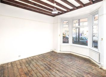 Thumbnail 2 bed terraced house for sale in Monega Road, London