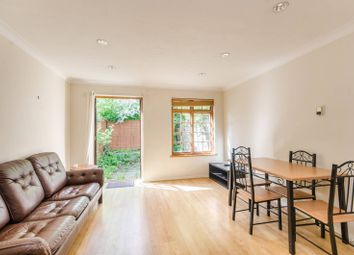 Thumbnail 2 bed property to rent in Mostyn Road, Wimbledon
