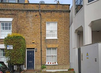 Thumbnail 2 bed terraced house to rent in Short Road, London