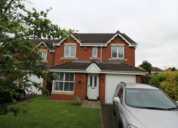 Thumbnail 4 bedroom detached house for sale in Wyton Avenue, Oldbury