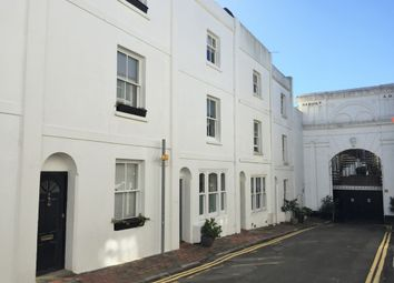 Thumbnail 3 bed terraced house to rent in Norfolk Buildings, Brighton