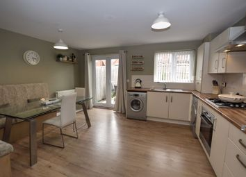 Thumbnail 4 bed property for sale in Edlingham Green, Blyth
