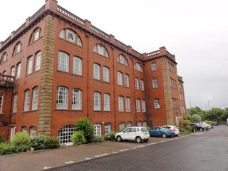 Thumbnail 2 bedroom flat for sale in Inchview Terrace, Portobello/Edinburgh