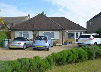 Thumbnail 5 bed bungalow to rent in Exeter Gardens, Stamford