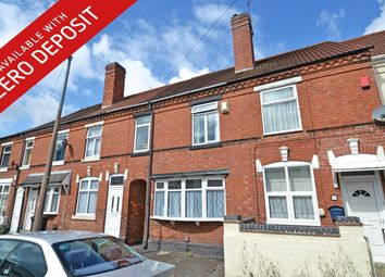 Thumbnail 3 bed property to rent in Clifton Road, Halesowen