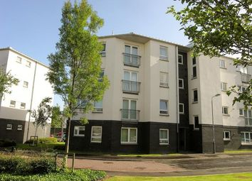Thumbnail 2 bed flat to rent in Redshank Avenue, Braehead, Renfrew
