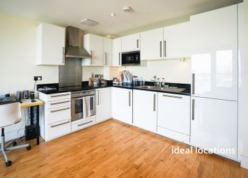Thumbnail 2 bedroom flat for sale in Chrisp Street, London