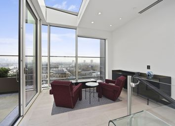 Thumbnail 3 bed duplex for sale in One Tower Bridge, Duchess Walk, London