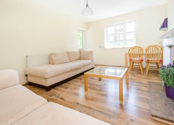 Thumbnail 3 bed flat to rent in Kelfield Gardens, North Kensington