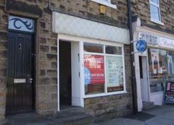 Thumbnail Retail premises to let in 105 Main Street, Rotherham