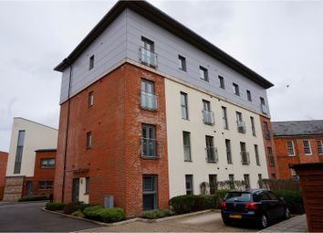 Thumbnail 1 bed flat for sale in Longley Road, Chichester