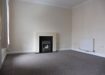 Thumbnail 2 bedroom flat to rent in Florence Place, Plymouth