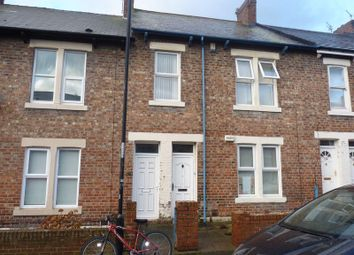 Thumbnail 4 bed flat for sale in Hotspur Street, Heaton, Newcastle Upon Tyne